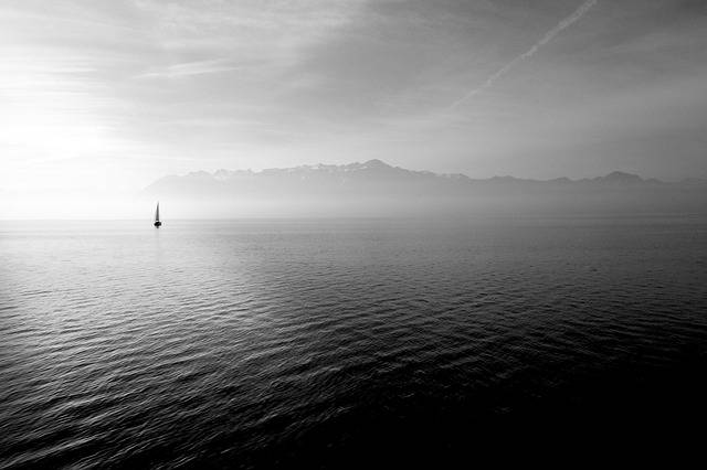 Sailing Boat Ocean Open Water - Free photo on Pixabay (389512)