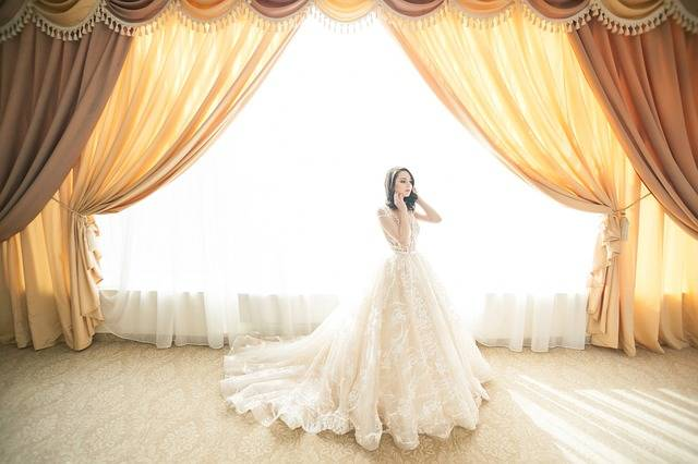 Wedding Marriage Bride - Free photo on Pixabay (389619)