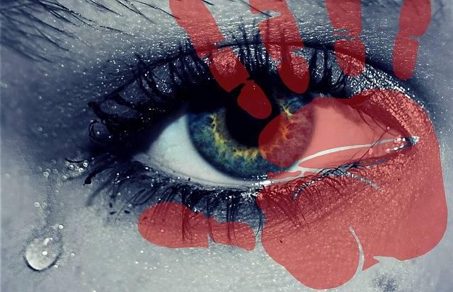 Bullying Stop Violate - Free photo on Pixabay (389748)
