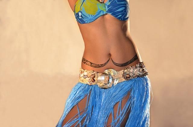 Dancer Vahine - Free photo on Pixabay (390635)