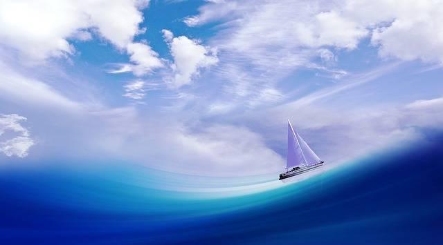 Ship Boat Wave - Free photo on Pixabay (390683)
