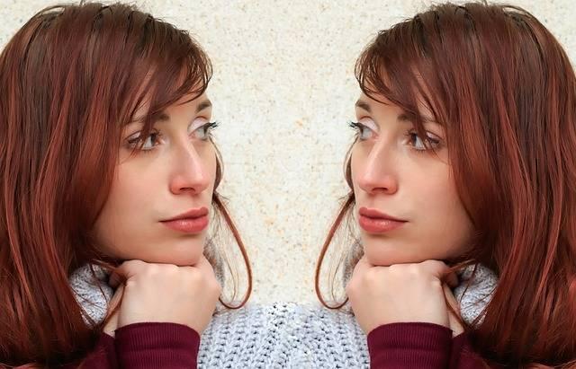 Double Personality Psychology - Free photo on Pixabay (392618)