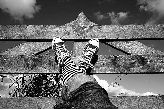 Leg Foot Shoe - Free photo on Pixabay (392833)