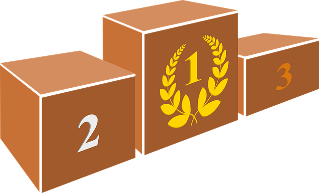 Podium Rostrum Victor - Free vector graphic on Pixabay (393462)