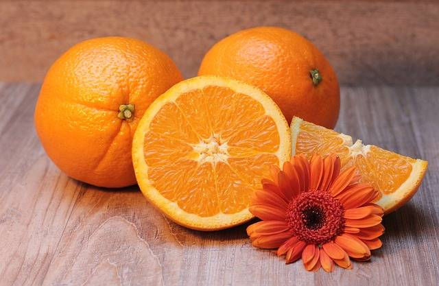 Orange Citrus Fruit - Free photo on Pixabay (393859)