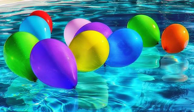 Balloons Colorful Ballons - Free photo on Pixabay (393866)