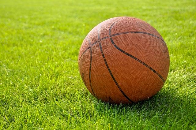 The Ball For Basketball - Free photo on Pixabay (394057)