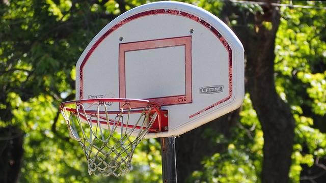 Basketball Hoop Rusted - Free photo on Pixabay (394058)