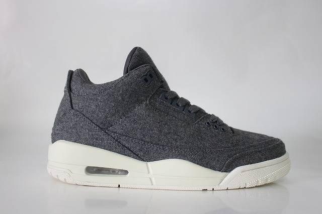 Jordan Shoes Sports - Free photo on Pixabay (394060)