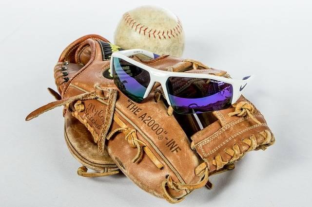 Glasses Sunglasses Baseball - Free photo on Pixabay (394206)