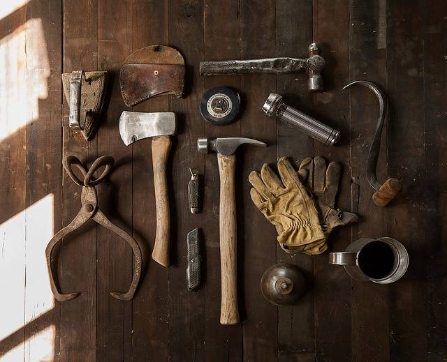 Tools Diy Do It Yourself - Free photo on Pixabay (394759)