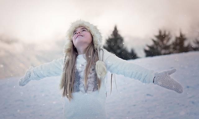 Person Human Female - Free photo on Pixabay (394864)