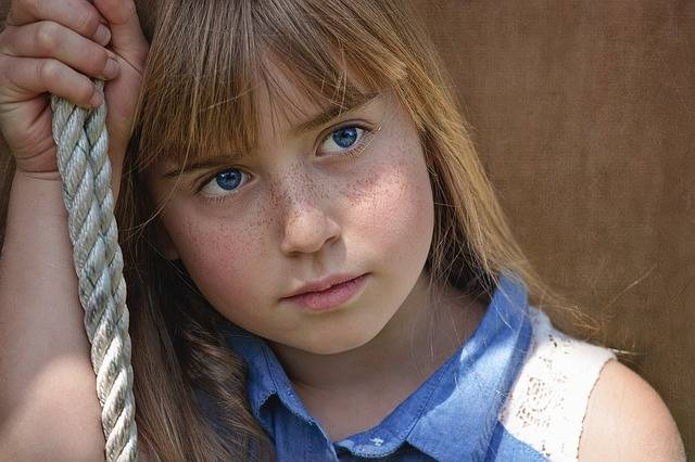 Girl Person Human - Free photo on Pixabay (394865)