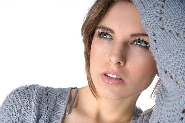 Model Girl Beautiful - Free photo on Pixabay (394869)