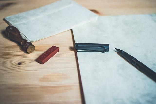 Letters Envelope Post - Free photo on Pixabay (395012)