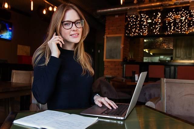Business Lady Woman - Free photo on Pixabay (395026)