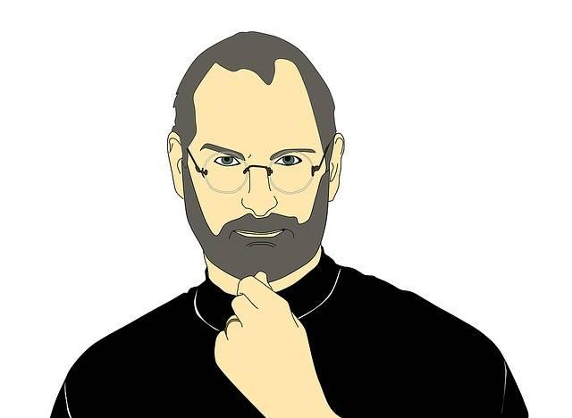 Steve Jobs Technology - Free image on Pixabay (395492)