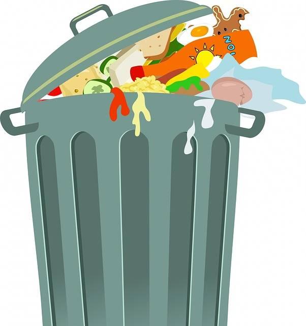 Trash Can - Free image on Pixabay (395954)