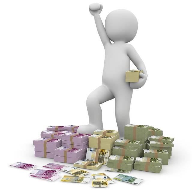 Money Euro Profit - Free image on Pixabay (396049)