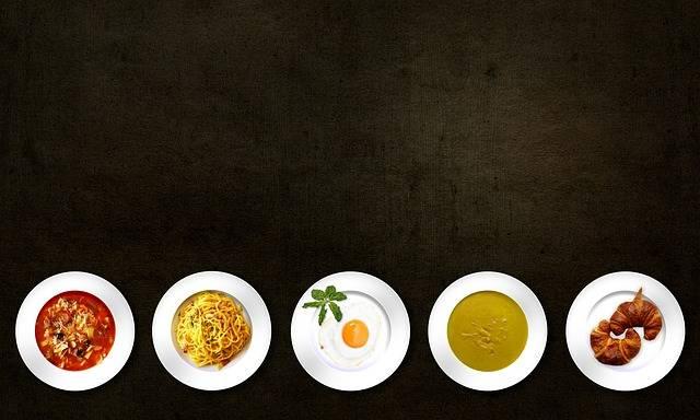 Cook Food Plate - Free photo on Pixabay (396287)