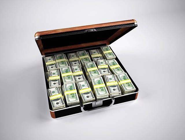 Money Finance Wealth - Free photo on Pixabay (396353)