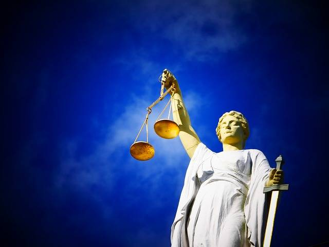 Justice Right Case-Law - Free image on Pixabay (396416)
