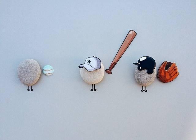 Baseball Sport Game - Free photo on Pixabay (396871)