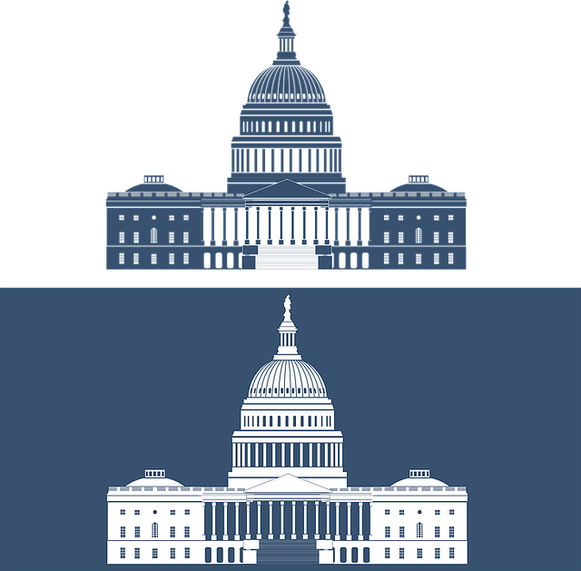 Us Capitol Washington Dc - Free vector graphic on Pixabay (397290)