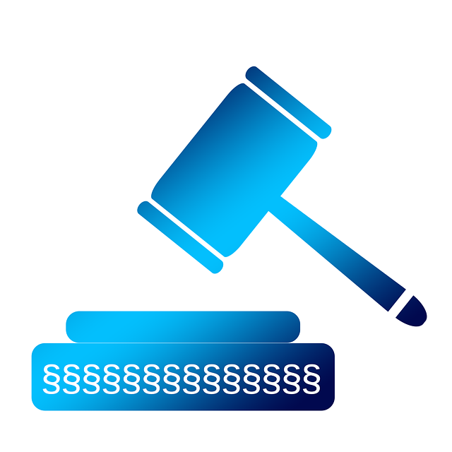 Hammer Justice Right - Free image on Pixabay (397343)