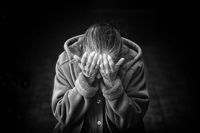Woman Old Senior - Free photo on Pixabay (397369)