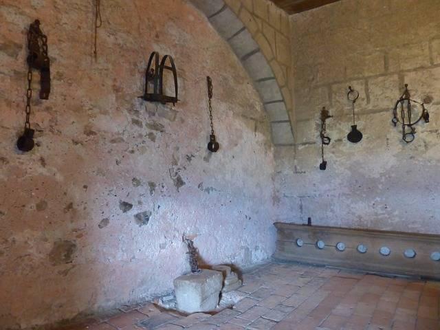 Torture Chamber Keller - Free photo on Pixabay (397604)
