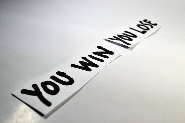 You Win Lose - Free photo on Pixabay (397617)
