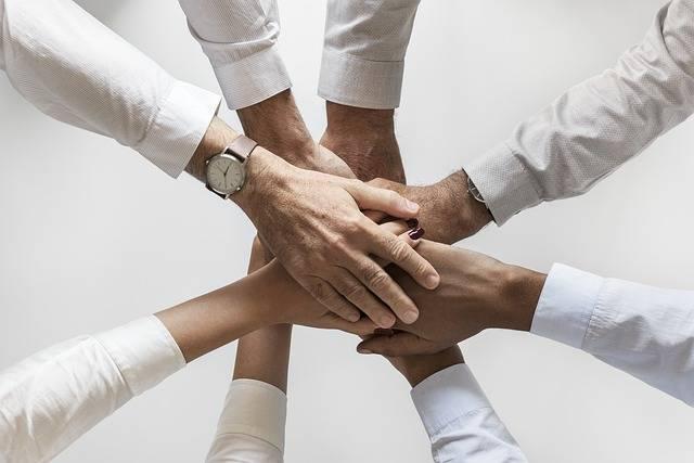People Hands Achievement - Free photo on Pixabay (397619)
