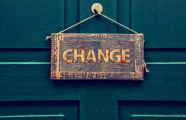 Change Board Door New - Free photo on Pixabay (397632)
