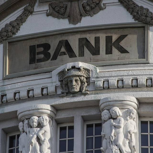 Bank Money Finance - Free photo on Pixabay (397634)