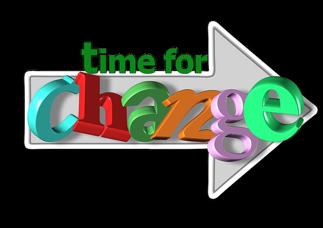 Arrow Change Start New - Free image on Pixabay (397637)