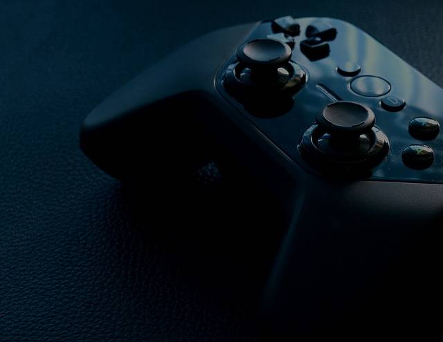 Gamepad Video Game Controller - Free photo on Pixabay (397910)