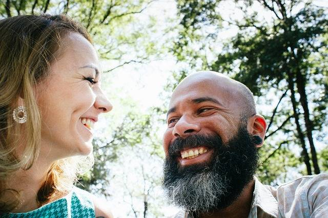 Boyfriends Casal Love Couple - Free photo on Pixabay (398598)
