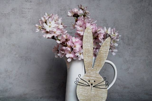 Hare Easter Bunny - Free photo on Pixabay (398717)