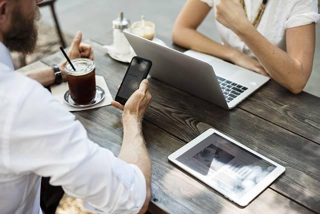 Agreement Brainstorming Coffee - Free photo on Pixabay (399164)