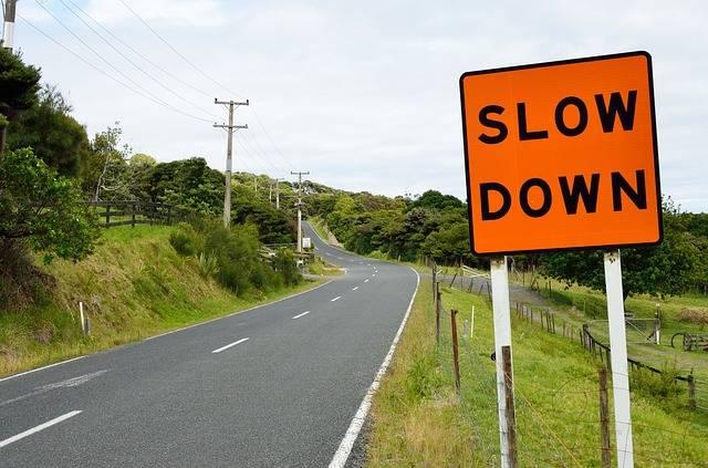 Road Sign Asphalt - Free photo on Pixabay (399182)
