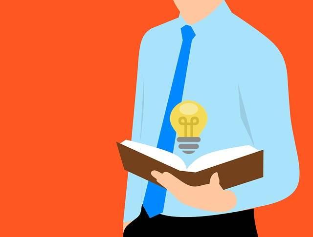 Man Thinking Ideas Brain - Free image on Pixabay (399742)