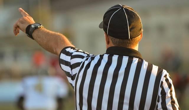 Referee Sports Fair - Free photo on Pixabay (400181)