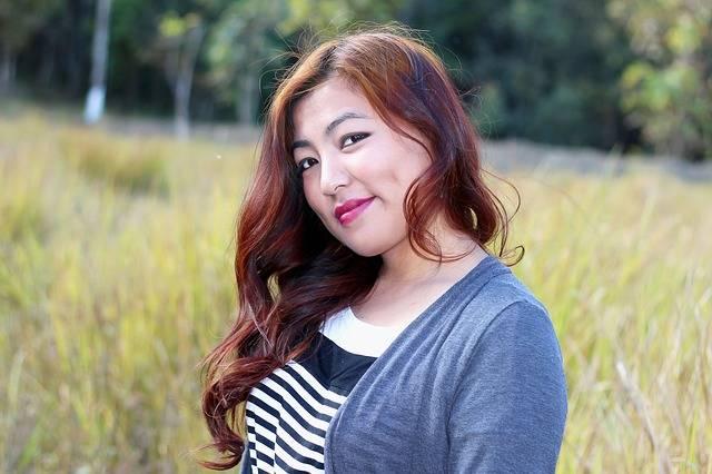 Chinese Girl Chubby Thai - Free photo on Pixabay (400188)