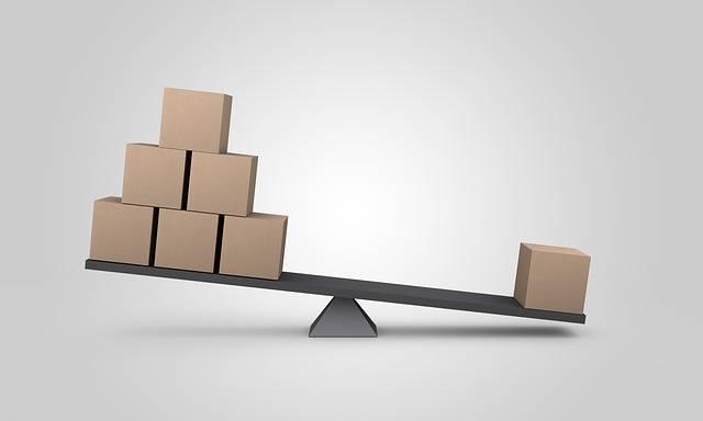 Balance Swing Equality - Free image on Pixabay (401068)