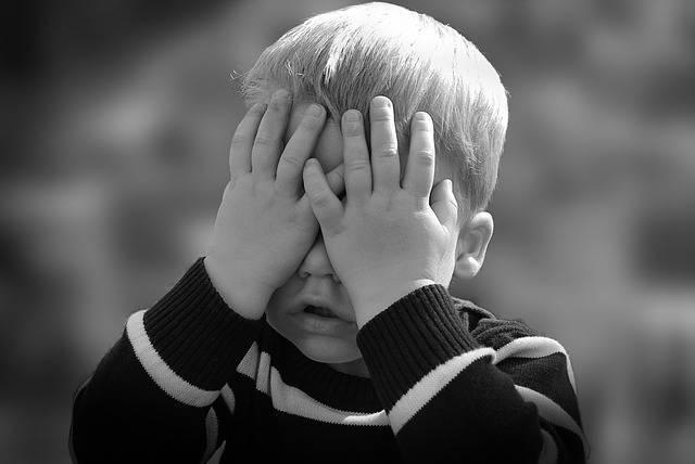 Portrait Child Hands - Free photo on Pixabay (401359)