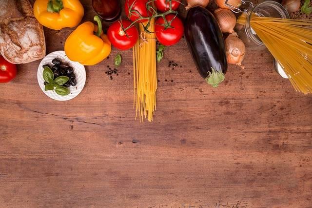 Mediterranean Cuisine Eat Food - Free photo on Pixabay (401637)