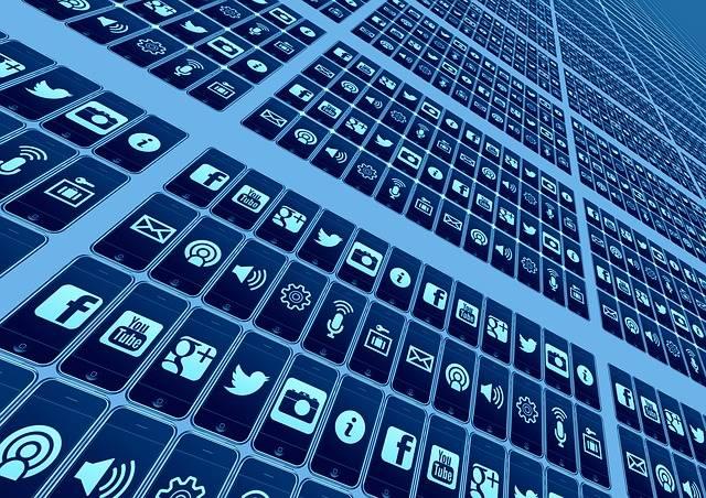 Apps Social Media Networks - Free image on Pixabay (401911)