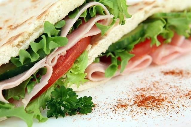 Appetizer Sandwich Bread - Free photo on Pixabay (402938)