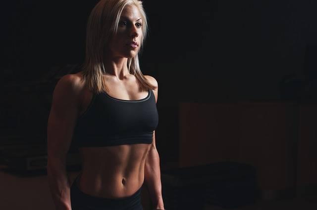 Abs Athlete Biceps - Free photo on Pixabay (403493)